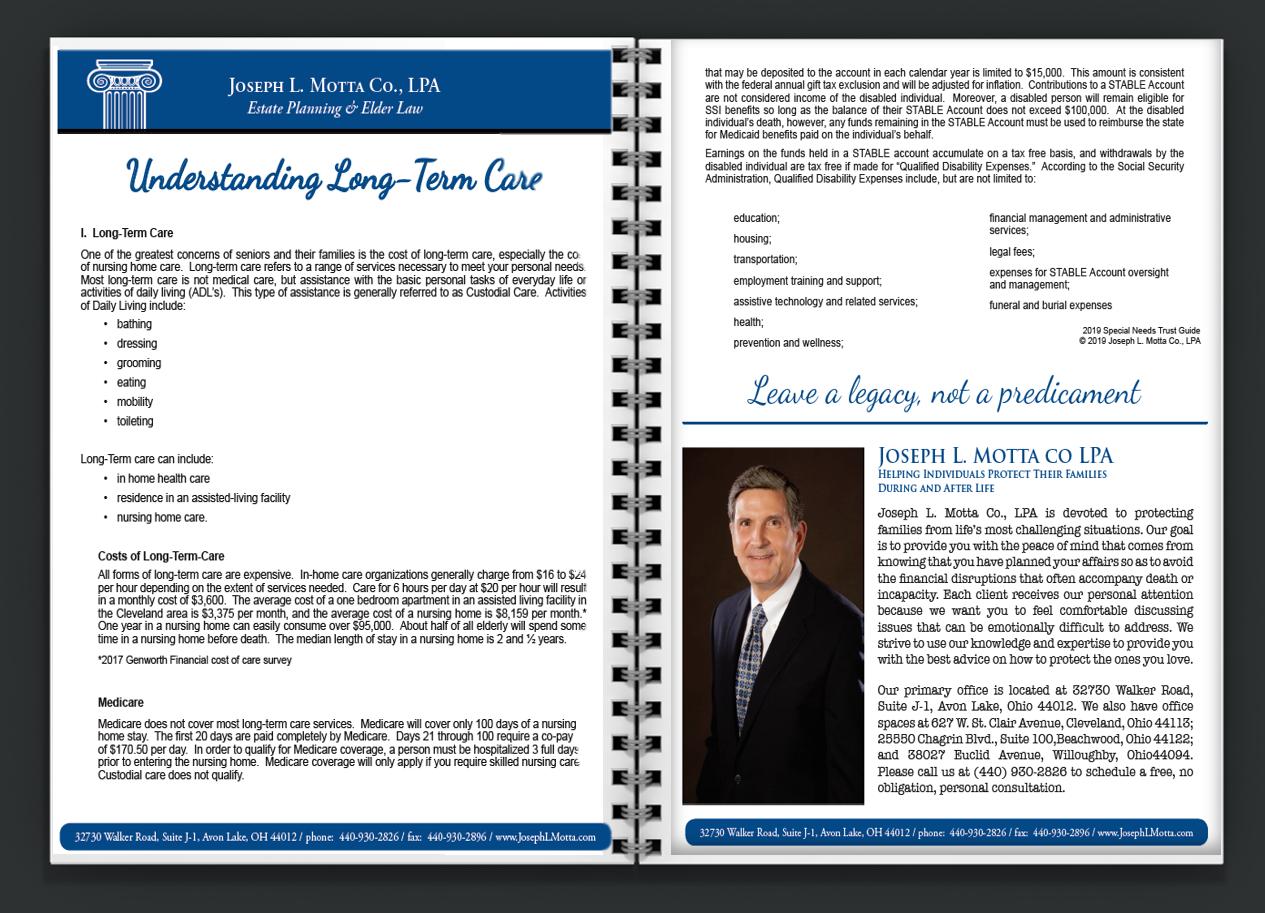 Long-Term Care Attorney