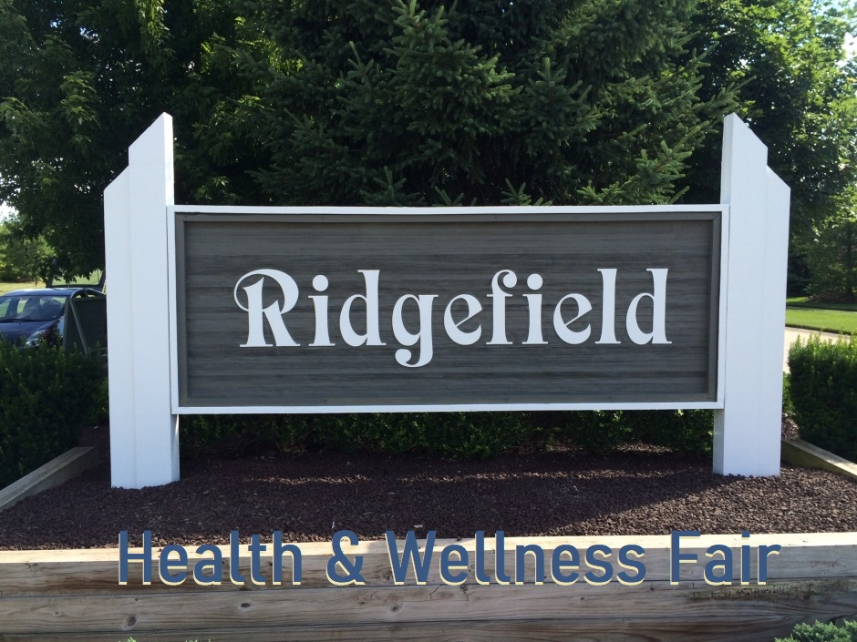 Ridgefield Health & Wellness Fair