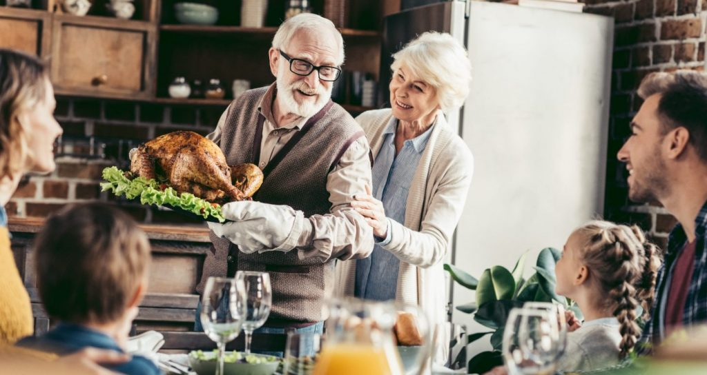 Talking ABout Estate Planning to Parents