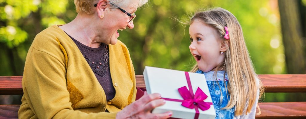 Big Grandparent Gifts - Avoid Taxes and Medicaid Issues