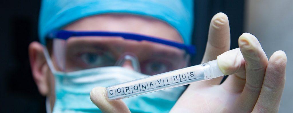 Coronavirus Medicaid