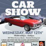 5/12th Meet Joe at the Car Show in Elyria
