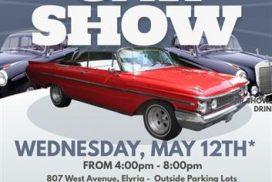 Wesleyan Village Classic Car Show