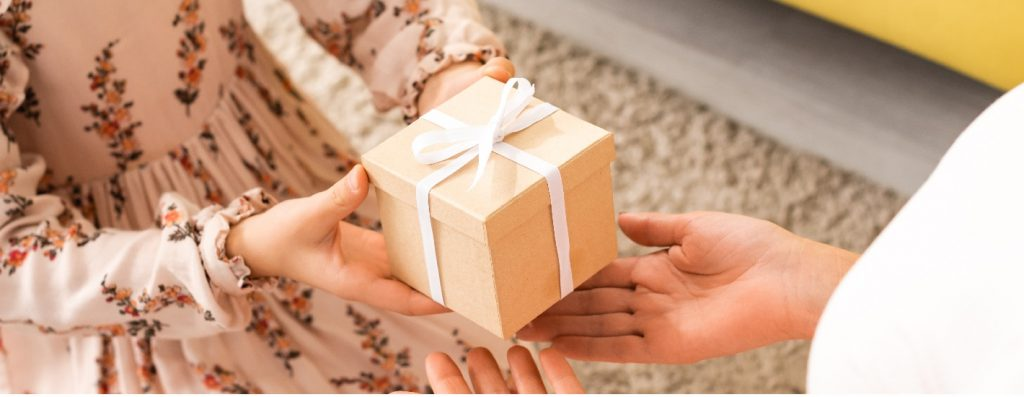 Gifting Through Irrevocable Trust