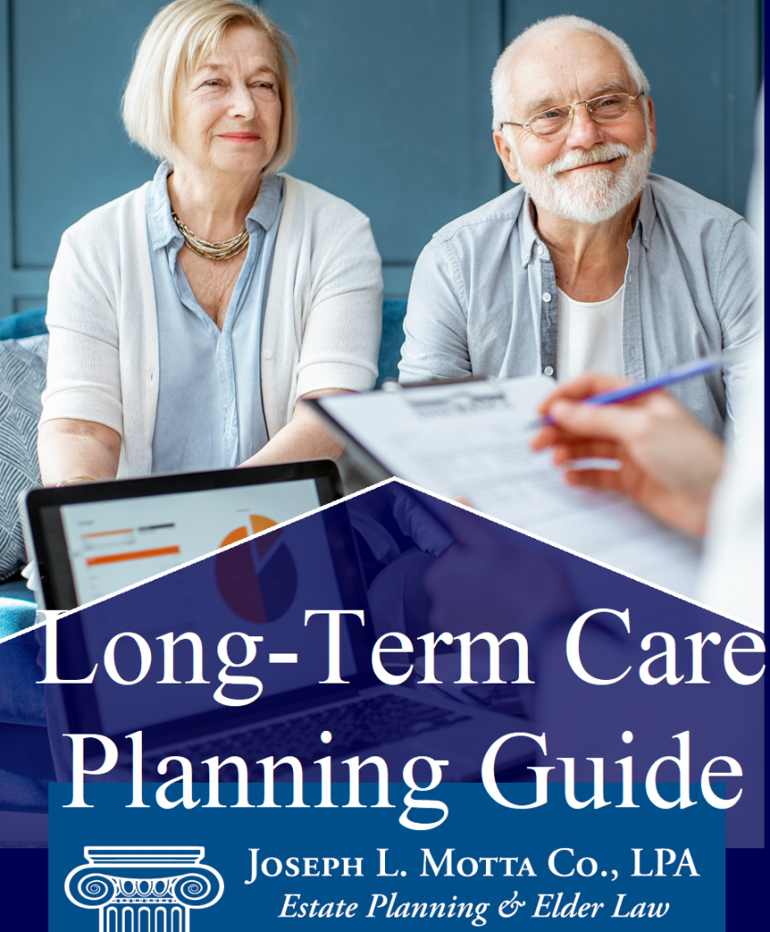 Long-Term Care Planning Attorney