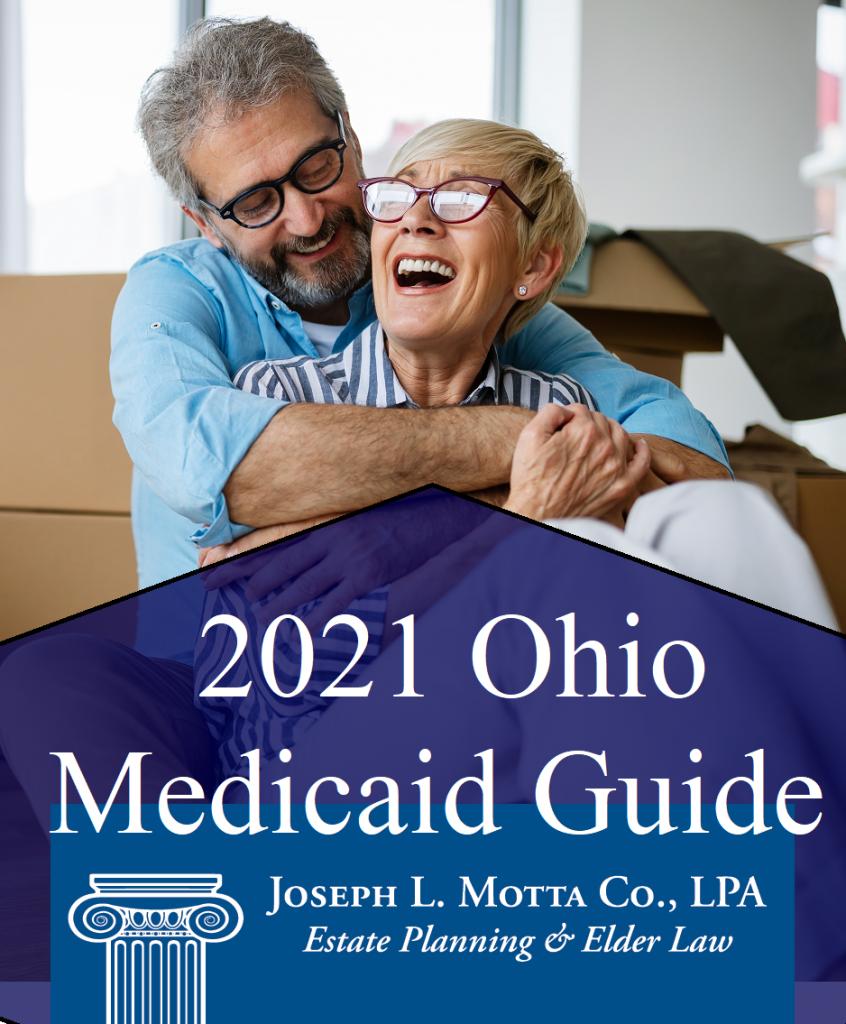 Ohio Medicaid Qualification
